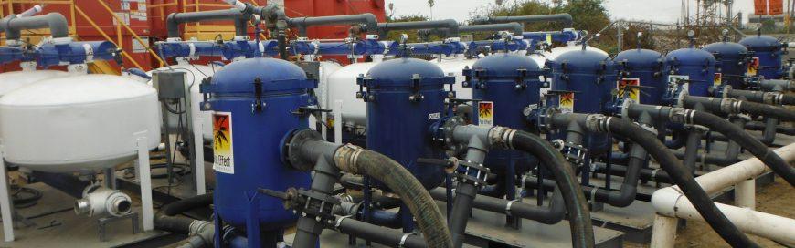 Construction Dewatering Equipment Rentals