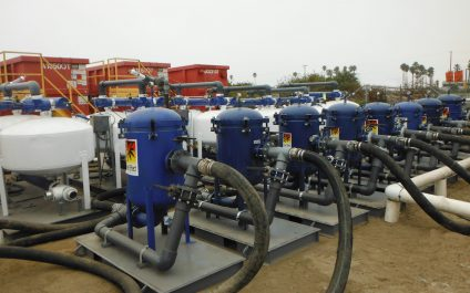 What Are Dewatering Treatment Systems?