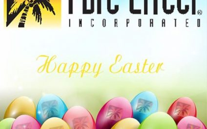 Happy Easter From Pure Effect!
