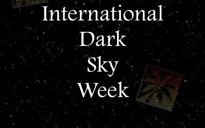 International Dark Sky Week 2021
