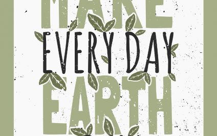 Celebrate Earth Day 2021