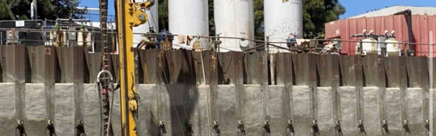 Construction Dewatering Treatment Methods