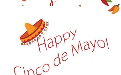 Happy Cinco De Mayo From Pure Effect