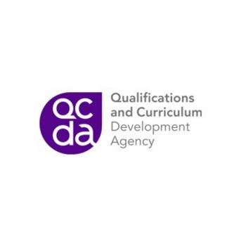 Qualifications and Curriculum Development Agency
