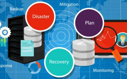 Real-world audits: disaster recovery plans