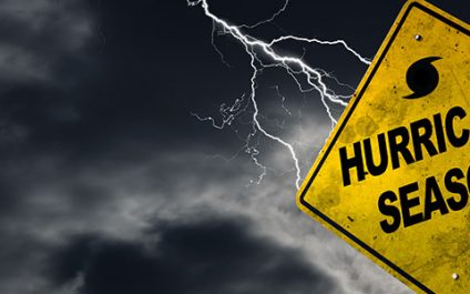 Hurricane-proof your business