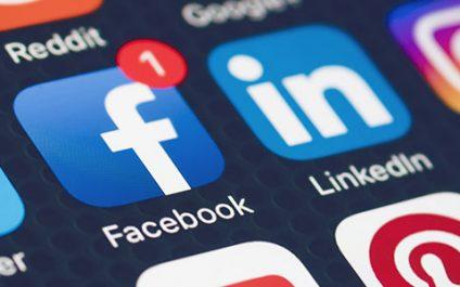 SMBs and social media policy reviews