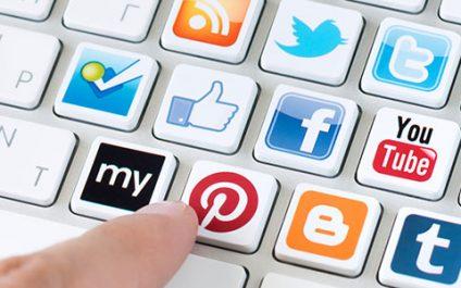 Enhance content through social media