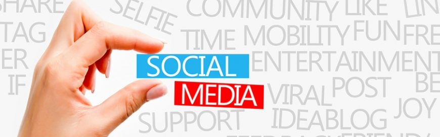 Social media platforms that suit your SMB