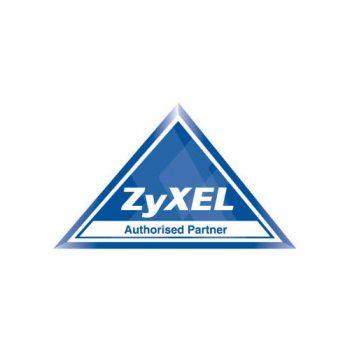 Zyxel Authorized Partner