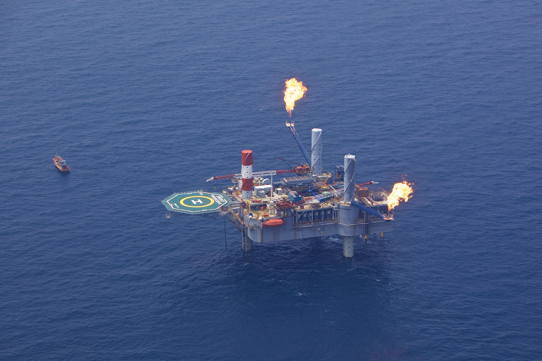 EP6, KBM Cluster, Coastal Energy