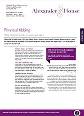 financial-fibbing
