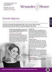gender-disparity