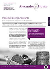 individual-savings-accounts
