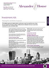 investment-risk