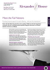 meet-the-full-nesters