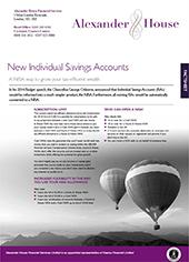 new-individual-savings-accounts