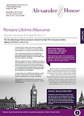 pensions-lifetime-allowance