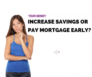 how do i save for my mortgage