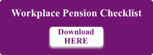 workplace pension planning
