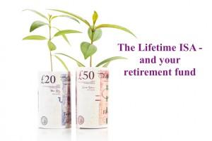 lifetime isa pension fund