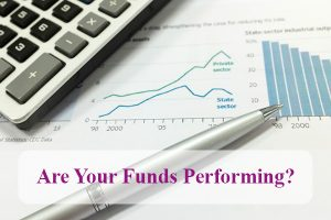 Are your funds performing