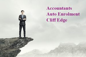 accountants auto enrolment