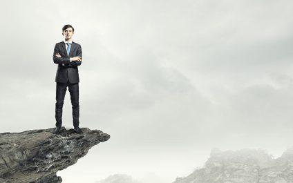 Accountants Auto enrolment Cliff Edge