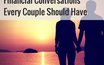 Every Couple Should Have This Financial Conversation