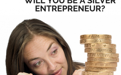 Will You Be A Silver Entrepreneur?
