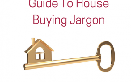 Guide To House Buying Jargon