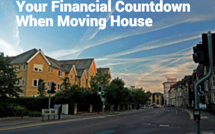 Your Financial Countdown When Moving House