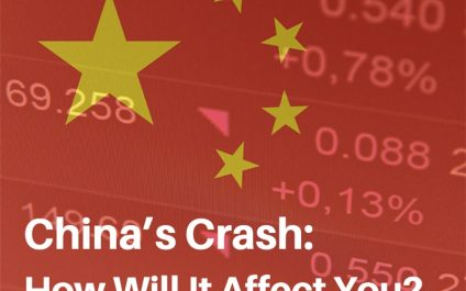China's Crash: How Will It Affect You?