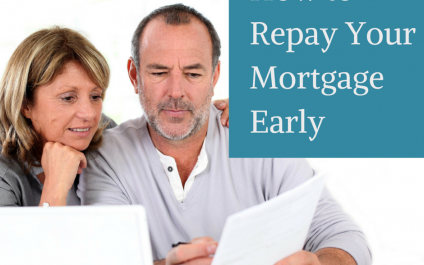 How to Repay Your Mortgage Early