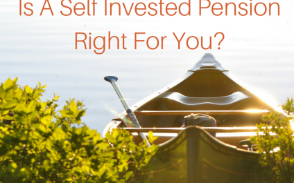 Is A Self Invested Pension Right For You?