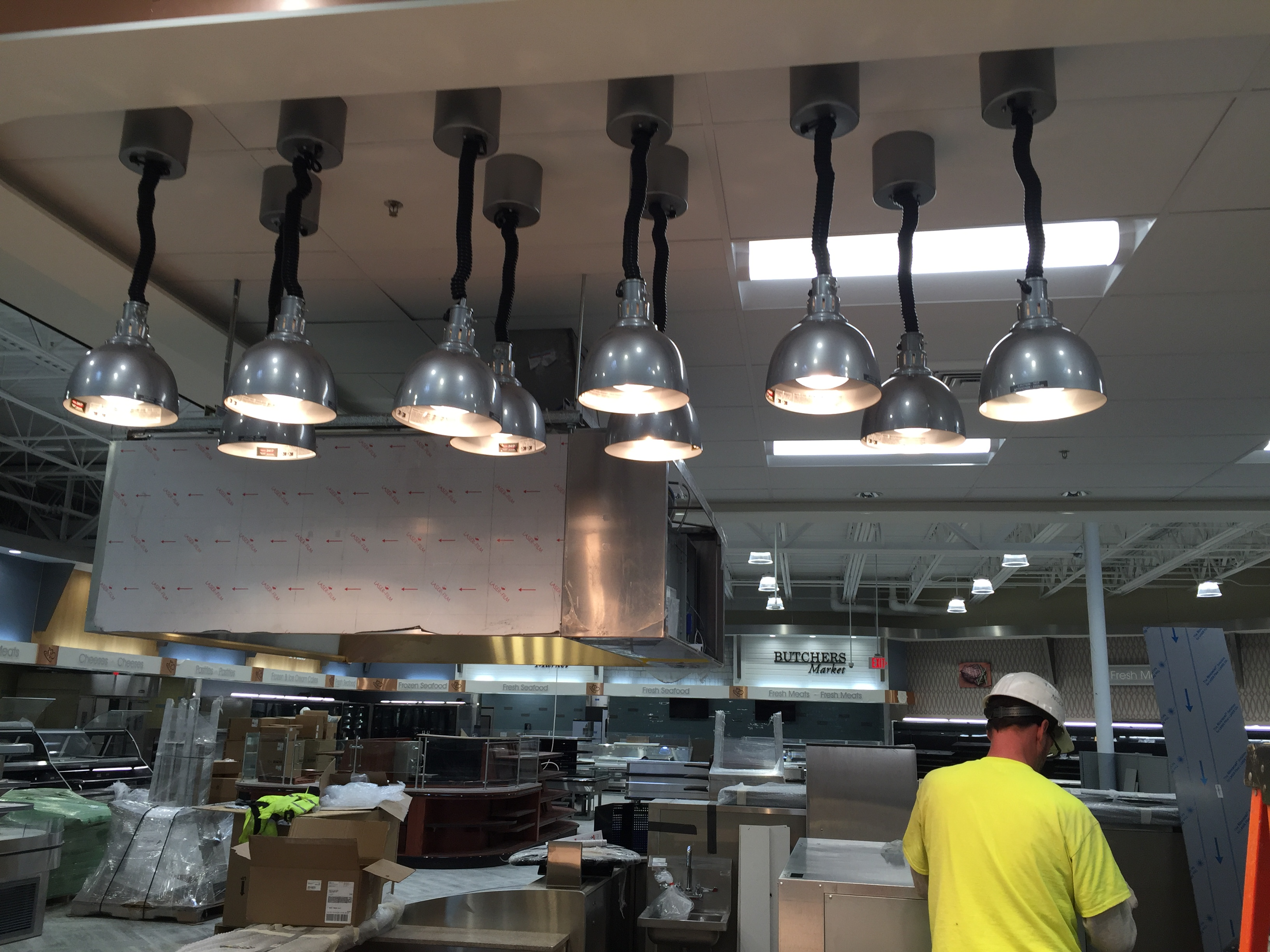 Grocery Store_Food Prep