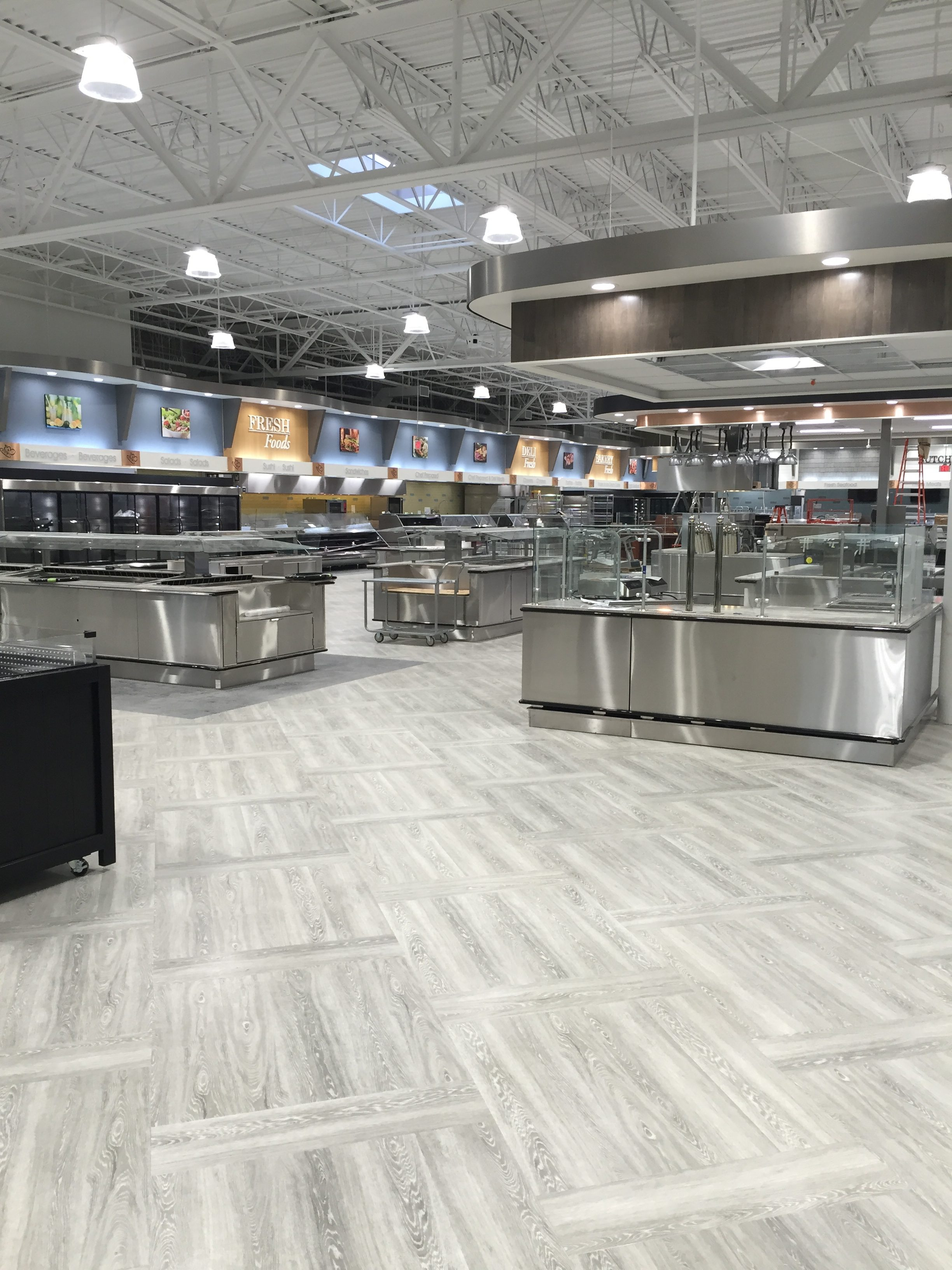 Grocery Store_Interior