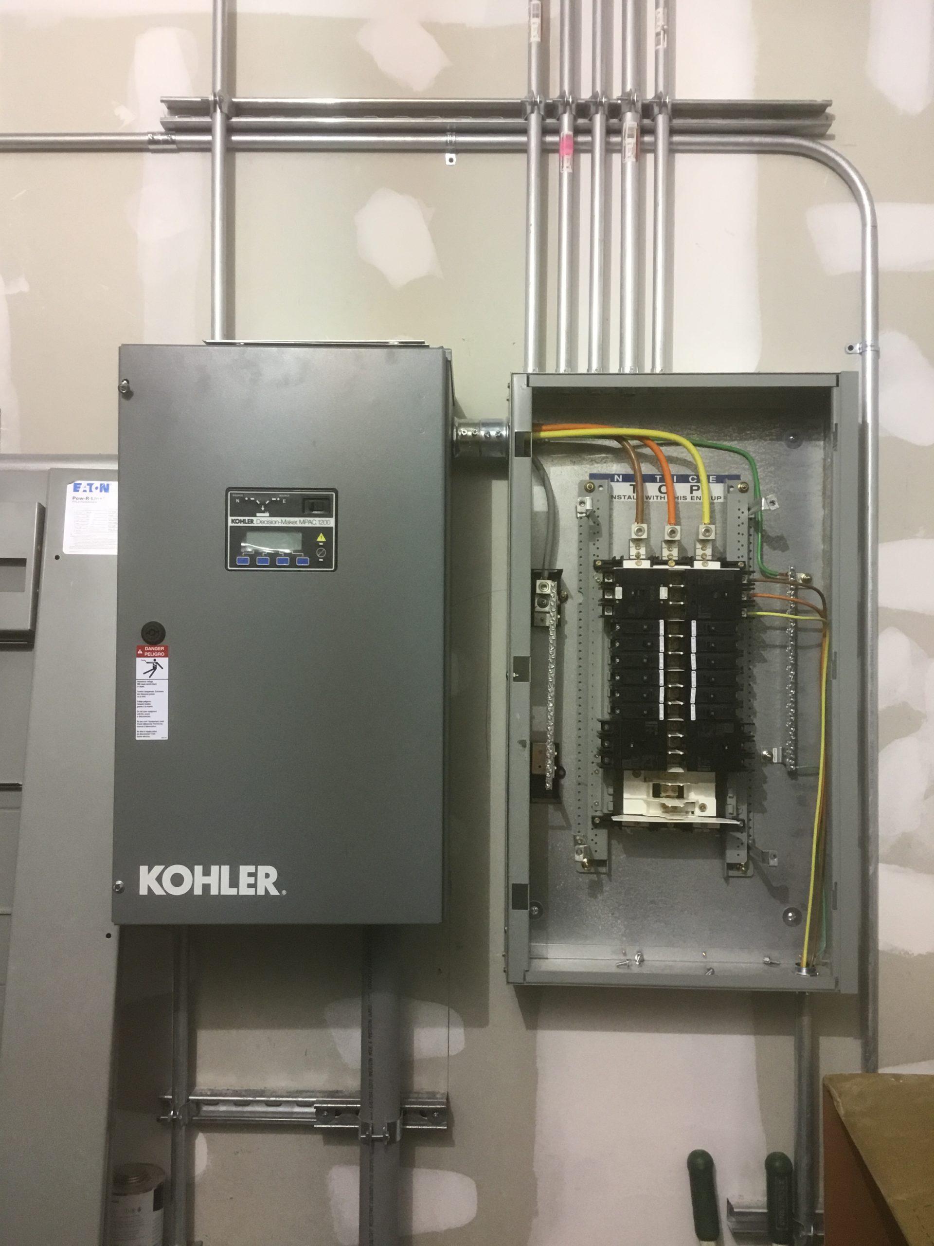 3973 Kohler PNL