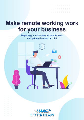 LD-HyperionManagedServices-RemoteWork-Cover
