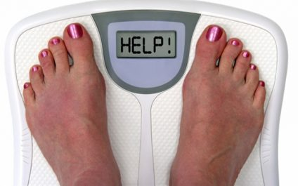 Weight Loss and the Challenge of Change