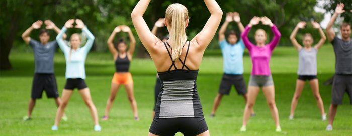 Extreme Fitness = Extreme Stress