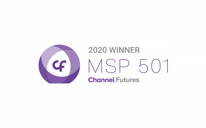 415 Group Ranked Among World's Most Elite 501 Managed Service Providers for a Third Year