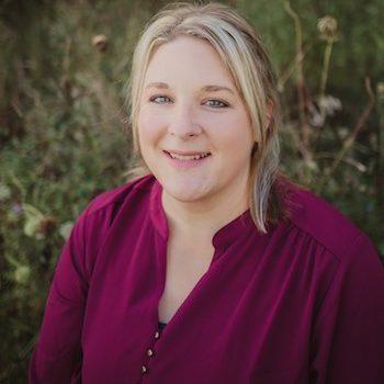 Amber Feldpausch, CMP