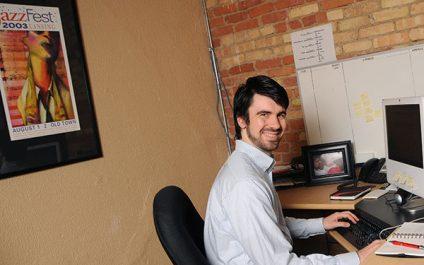 New Publication for Matt Penniman, MM Writer & Web Developer