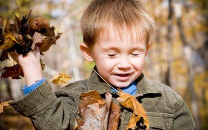 Strategic Visioning and Children's Charter of Michigan