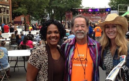 Celebrating the 20th Anniversary of Lansing JazzFest