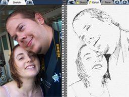 MM Staff Develop Interactive Sketchbook App