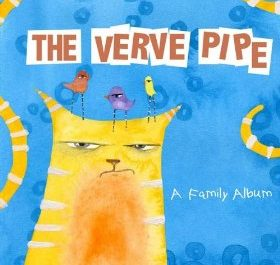 Video Support for The Verve Pipe's A Family Album