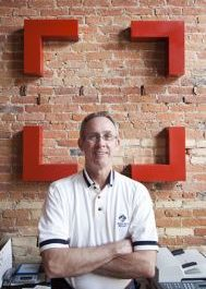 Welcoming Pat McNerney, Project Manager!