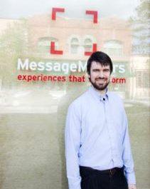 Welcoming Matt Penniman, Writer and Web Developer!